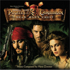 Hans Zimmer: Pirates Of The Caribbean: Dead Man's Chest OST