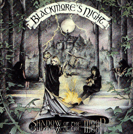 imagen de Blackmore's Night: Shadow of the moon
