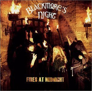 imagen de Blackmore's Night: Fires at midnight