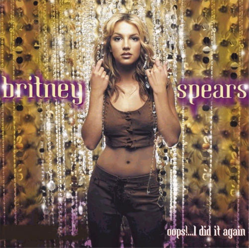 imagen de Britney Spears: Oops! I Did It Again