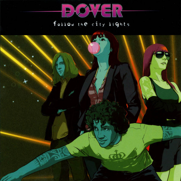 imagen de Dover: Follow the city lights