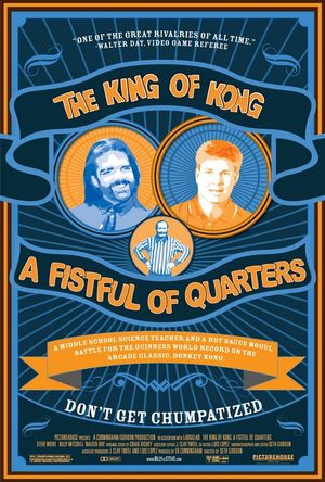 imagen de The King of Kong: A Fistful of Quarters