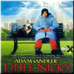 The Dreamers Little Nicky