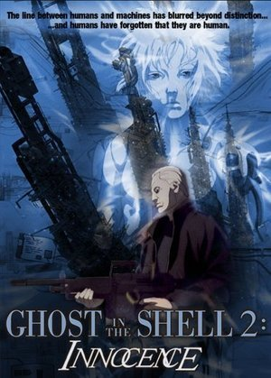 imagen de Ghost In The Shell 2: Innocence