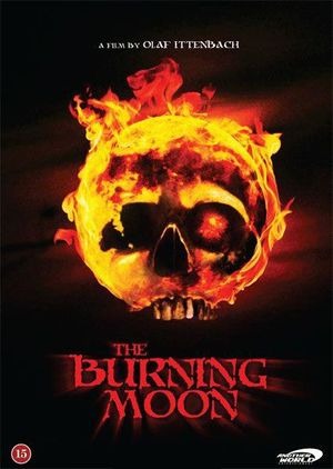 imagen de The Burning Moon