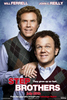 Hermanos por pelotas (Step Brothers)