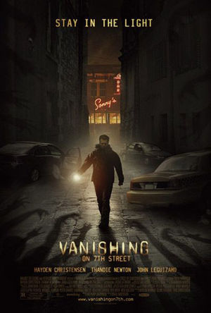 imagen de Vanishing on 7th Street