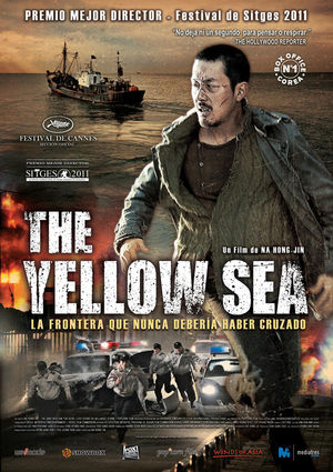 imagen de The Yellow Sea