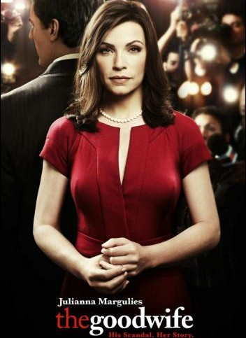 imagen de The Good Wife