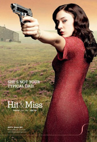 imagen de Hit and Miss