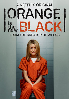 imagen de Orange Is the New Black