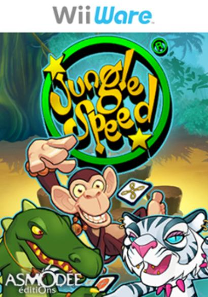 imagen de Jungle Speed