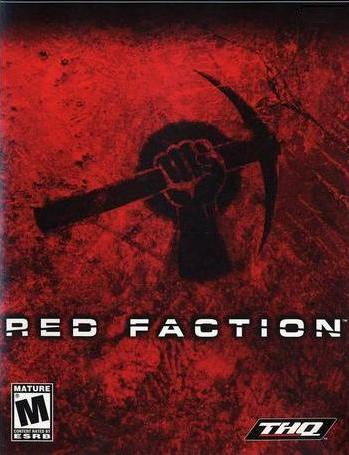 imagen de Red Faction