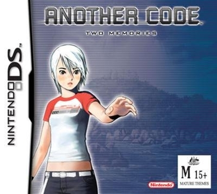 imagen de Another Code: Two Memories