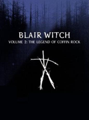 imagen de Blair Witch Volumen II: La Leyenda de Coffin Rock